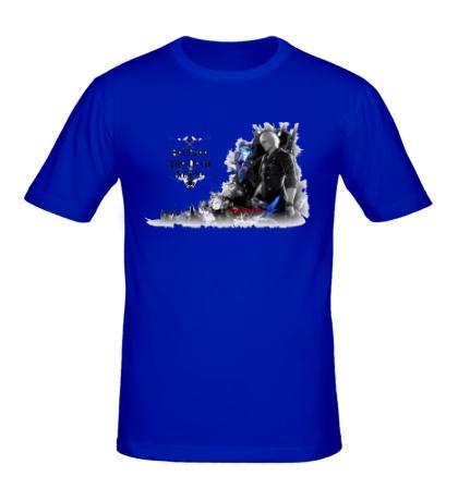 Мужская футболка Devil May Cry