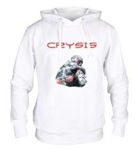 Толстовка с капюшоном Crysis Unit