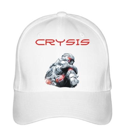 Бейсболка Crysis Unit