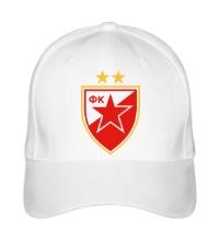 Бейсболка ФК Црвена Звезда