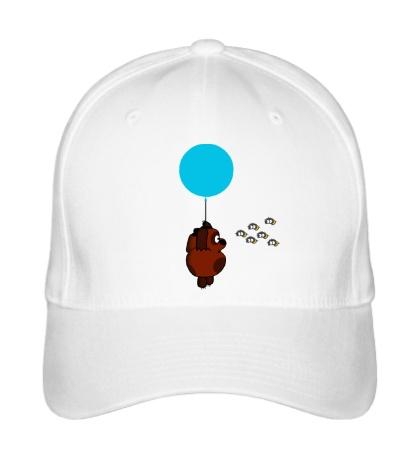 Бейсболка Винни Пух и пчелы