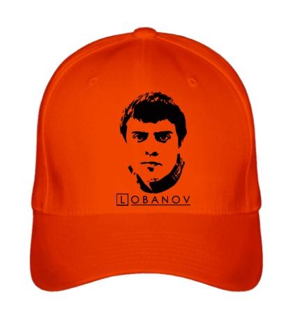 Бейсболка Lobanov MD