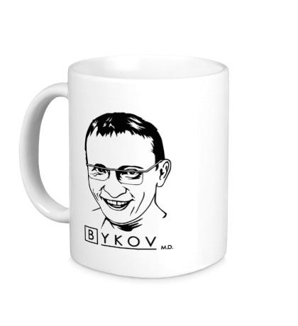 Керамическая кружка Bykov MD