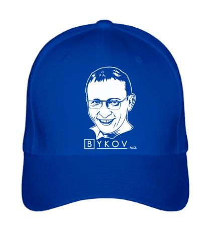 Бейсболка Bykov MD