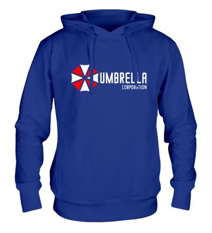 Толстовка с капюшоном Umbrella Corporation