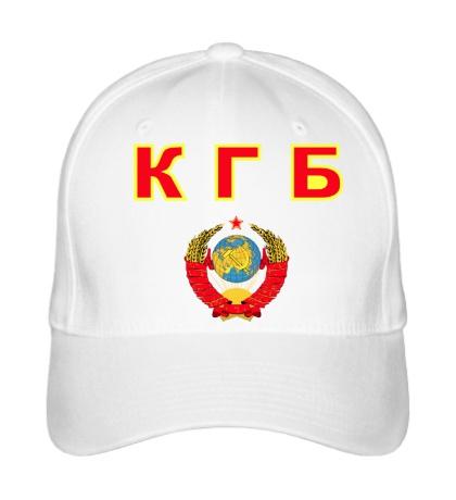 Бейсболка КГБ