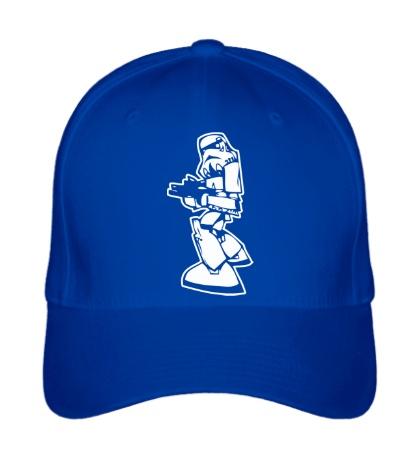 Бейсболка Stormtropper