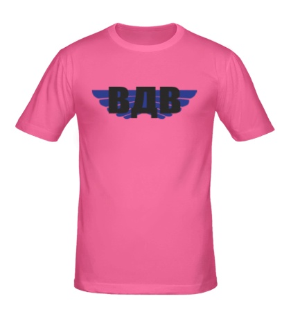 Мужская футболка ВДВ Десантура