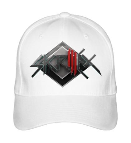 Бейсболка Skrillex Shield