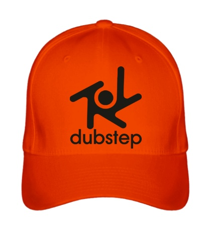 Бейсболка Dubstep Symbol