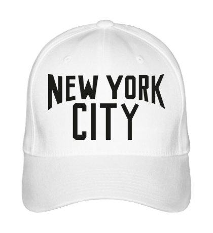 Бейсболка New York City