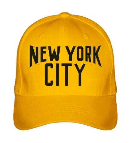 Бейсболка New York City