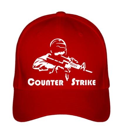 Бейсболка Counter-Strike Unit