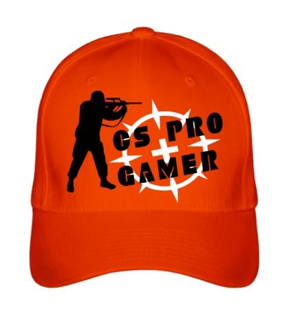 Бейсболка CS Pro Gamer