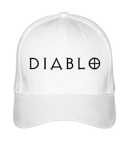 Бейсболка Diablo