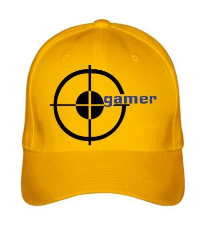 Бейсболка Aim Gamer
