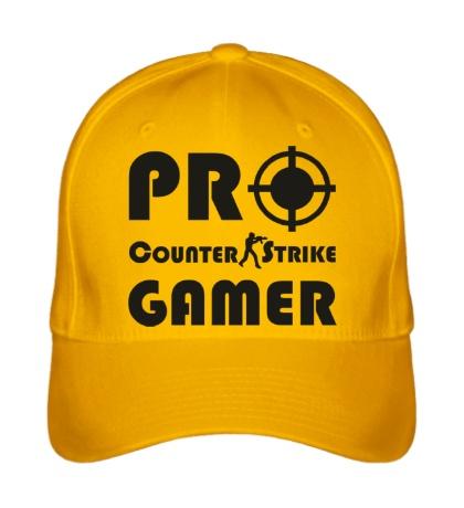 Бейсболка Counter-Strike Gamer