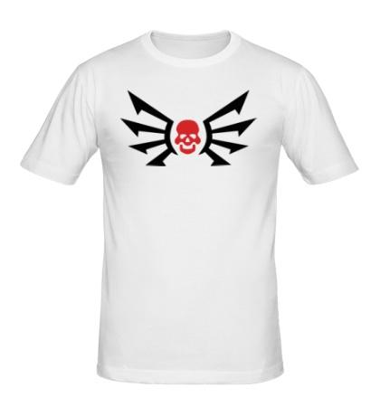 Мужская футболка Strogg