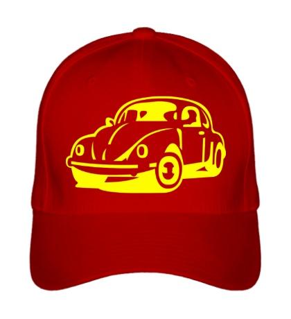Бейсболка Volkswagen Beetle