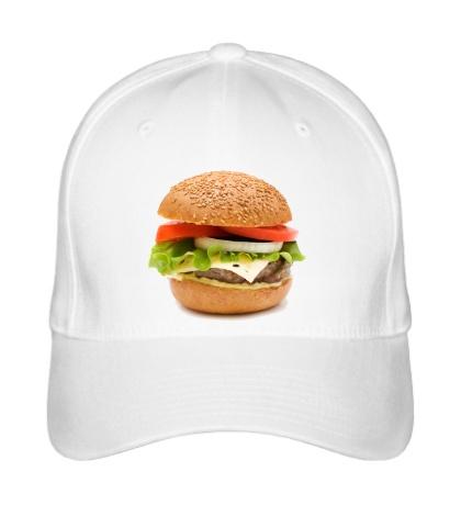Бейсболка Гамбургер