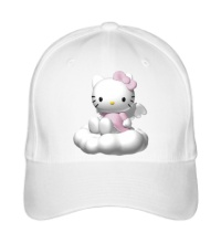 Бейсболка Kitty-ангелок