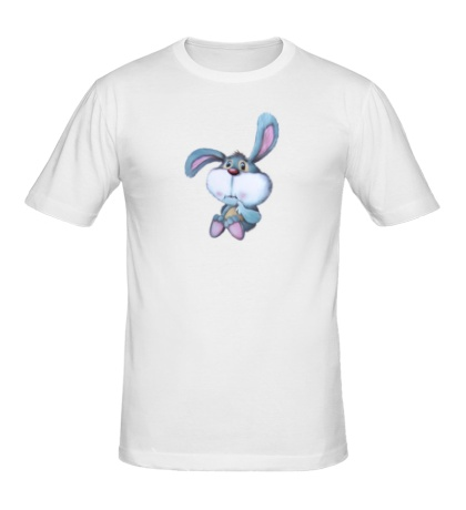 Мужская футболка Ласковая зая