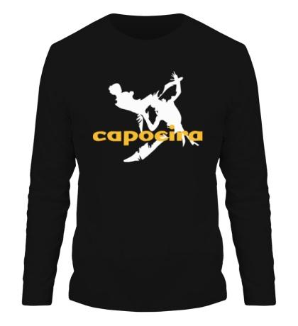 Мужской лонгслив Capoeira