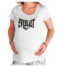 Футболка для беременной Everlast