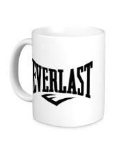 Керамическая кружка Everlast