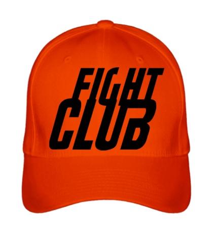 Бейсболка Fight Club