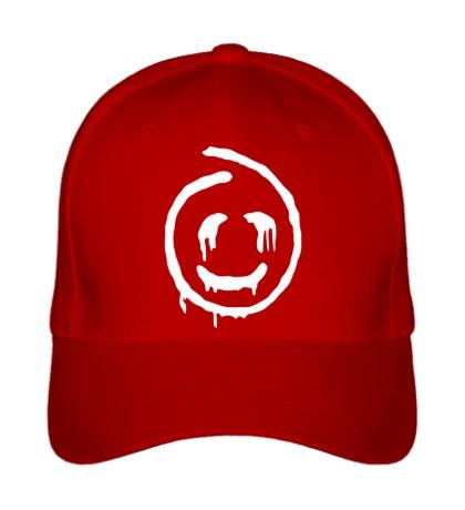 Бейсболка Красный Джон