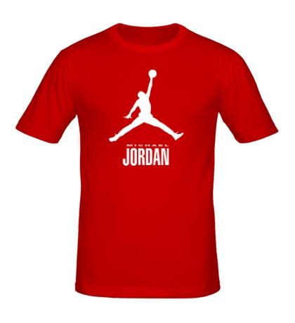 Мужская футболка Jordan Basketball
