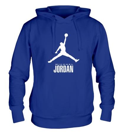 Толстовка с капюшоном Jordan Basketball