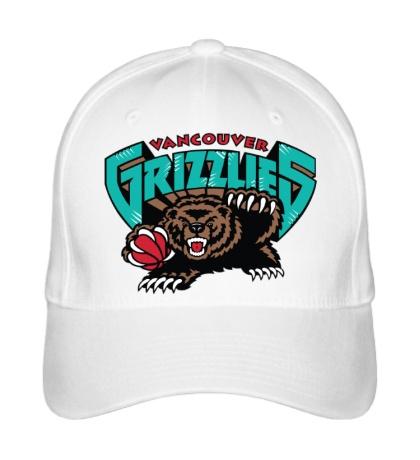 Бейсболка Vancouver Grizzlies