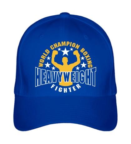 Бейсболка World Champion Boxing