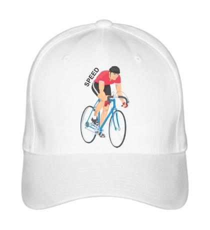 Бейсболка Велосипедист