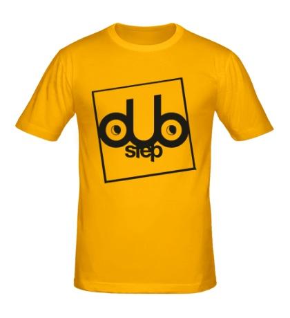 Мужская футболка Duo Dubstep