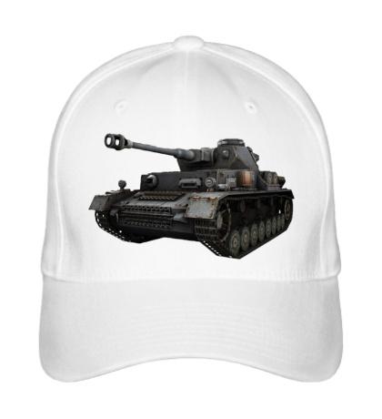 Бейсболка Sd.Kfz. 161 Panzer IV