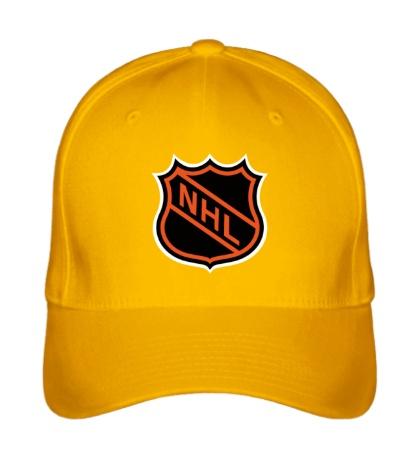 Бейсболка NHL Logo