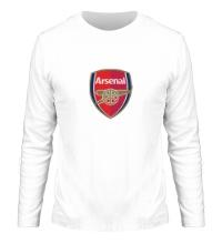 Мужской лонгслив FC Arsenal