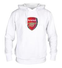 Толстовка с капюшоном FC Arsenal