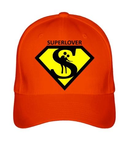Бейсболка Superlover