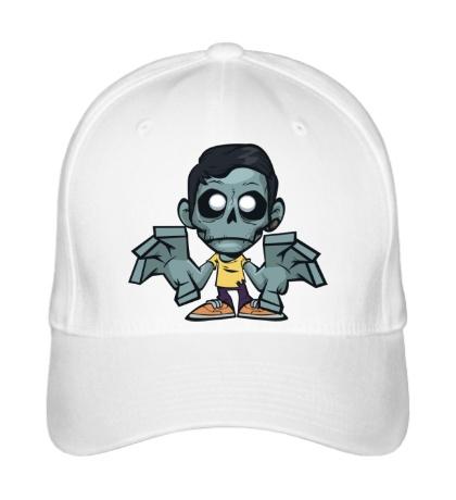 Бейсболка Zomboy Zombie