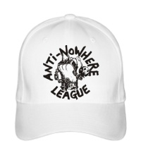 Бейсболка Anti Nowhere League