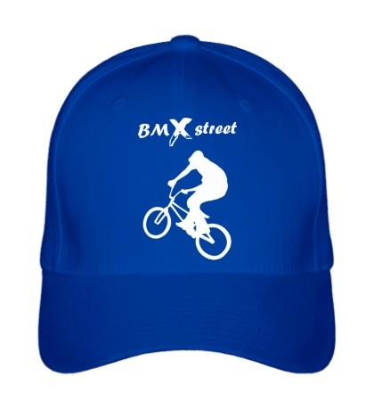 Бейсболка BMX street