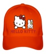 Бейсболка «Hello kitty» - Фото 1