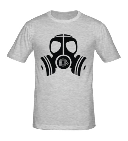 Мужская футболка Маска