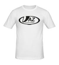Мужская футболка VAZ Customs