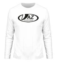 Мужской лонгслив VAZ Customs