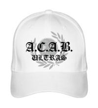 Бейсболка A.C.A.B Ultras